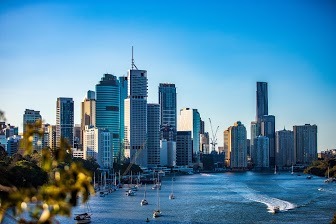 Study in Brisbane